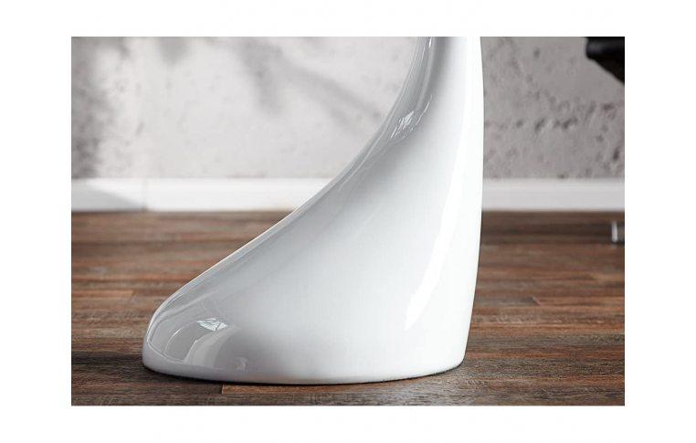 Журнальные столы: купить Стол журнальный Перла белый - 6