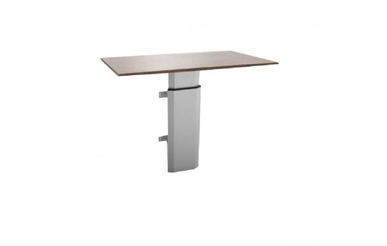 Эргономичная мебель: купить Стол с регулируемой высотой 501-7СВS (7СВB) - 1