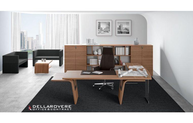 Итальянские кабинеты: купить Кабинет руководителя Larus Della Rovere - 15
