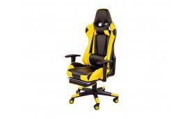 Кресла для руководителя: купить Кресло Drive yellow Goodwin -