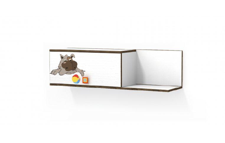 Детская мебель: купить Детская Джой (Joy) LuxeStudio - 6