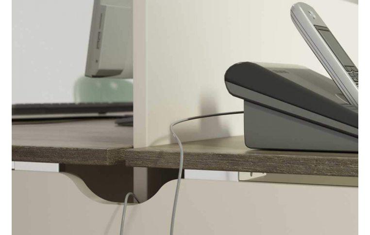Офисная мебель: купить Серия мебели Smart - 7