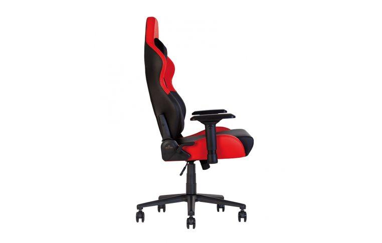 Игровые кресла: купить Кресло для геймеров Hexter pc r4d Tilt mb70 Eco/01 Black/Red - 6