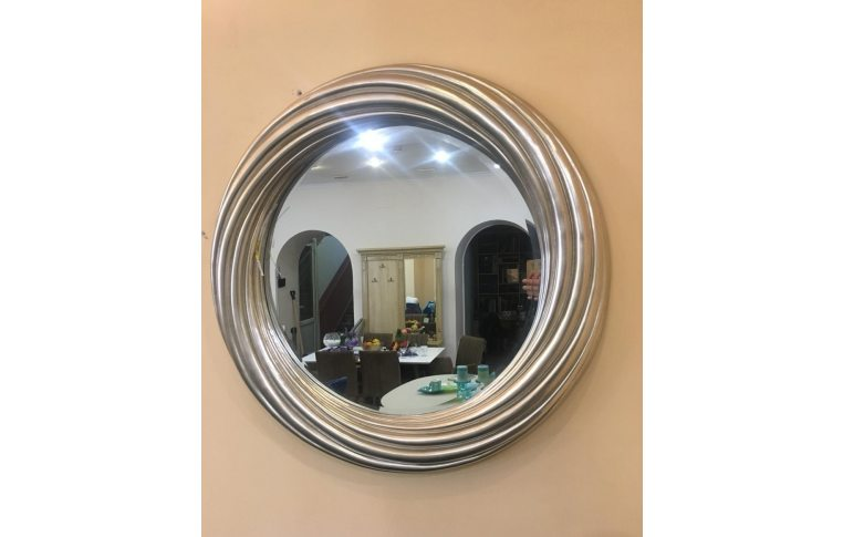 Зеркала в спальню: купить Зеркало круглое D5 - 1