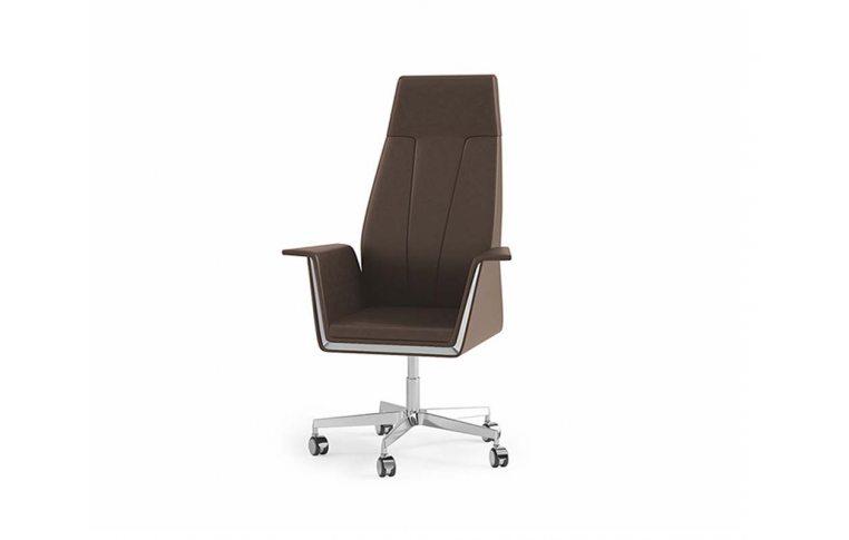 Кресла для руководителя: купить Кресло Larus Della Rovere - 1