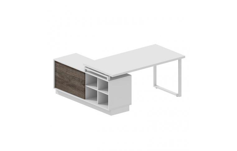 Офисная мебель: купить Рабочее место Промо 2 SLT - 2