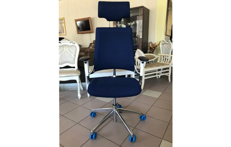 Кресла для руководителя: купить Кресло HIP-HOP - 4