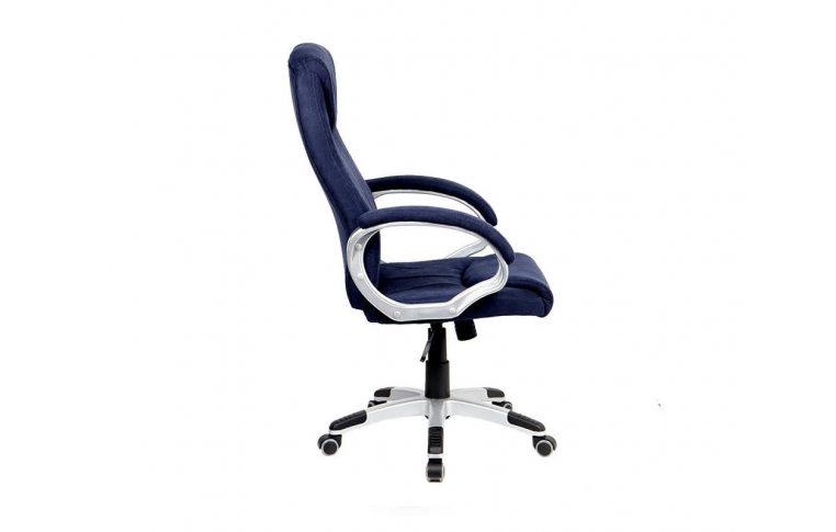Кресла для руководителя: купить Кресло Austin BL Jeans Goodwin - 3