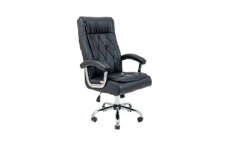 Кресла для руководителя: купить Кресло Телави Черный - 1