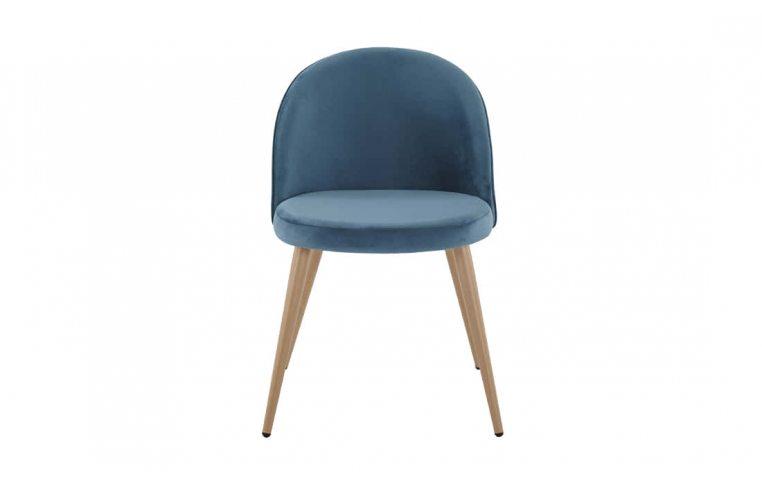 Кухонные стулья: купить Стул Паркер лазурный - 2