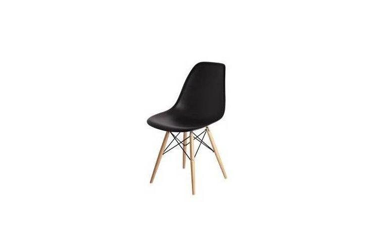 Кухонные стулья: купить Стул Прайз черный - 1
