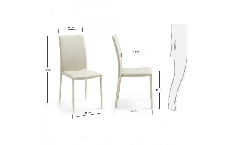 Кухонные стулья: купить Стул Kiev La Forma - 6