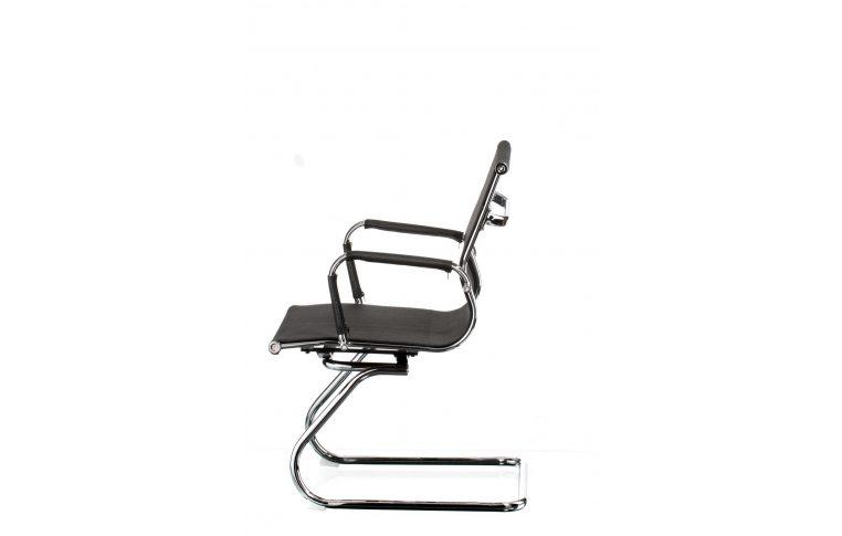 Конференц кресла и стулья: купить Стул Solano office mesh black - 2