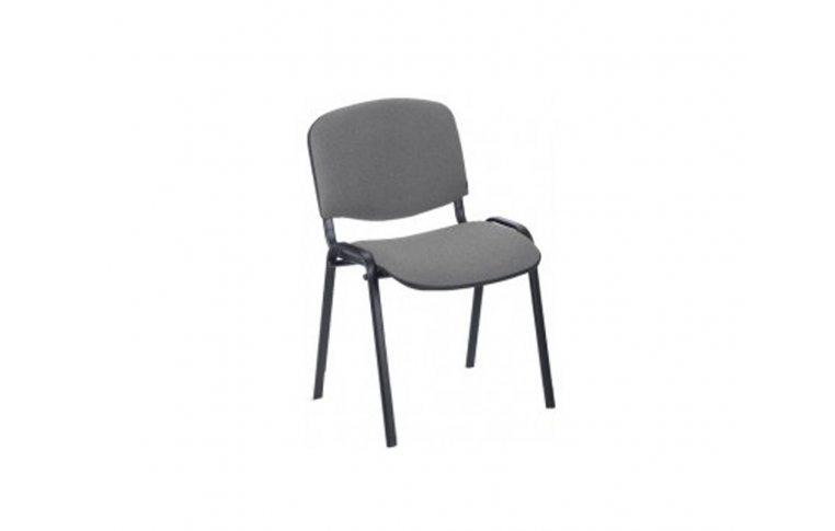 Офисные стулья: купить Стул офисный ISO black A-2/C-38 - 1