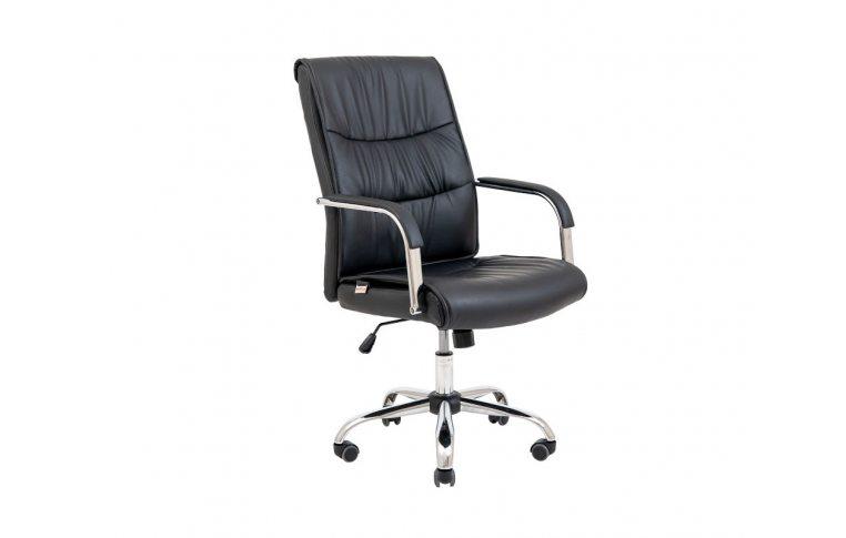 Кресла для руководителя: купить Кресло Торонто черный Richman - 1