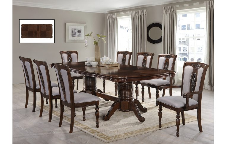 Кухонные столы: купить Стол Беарн Domini - 2