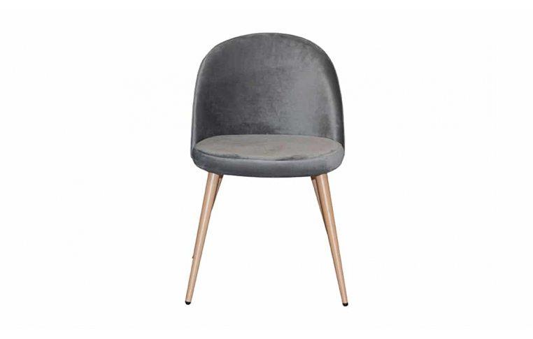 Кухонные стулья: купить Стул Паркер серый - 5