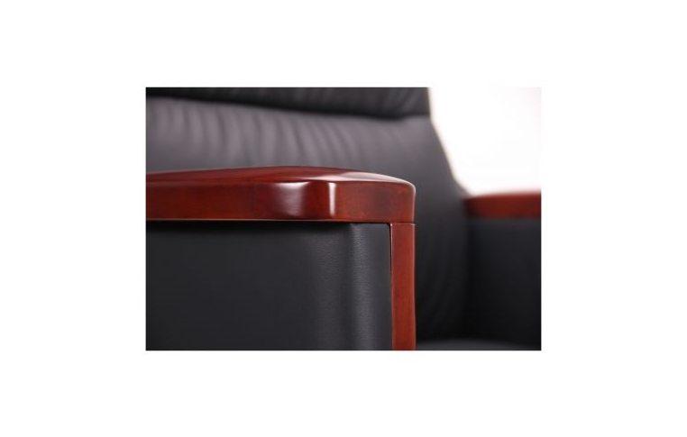 Кресла для руководителя: купить Кресло Grant Black AMF - 6