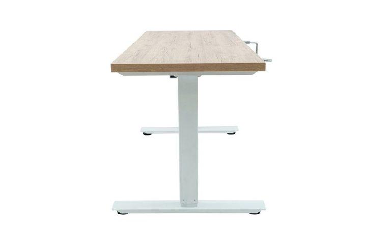 Эргономичные столы: купить Стол с механической регулировкой высоты MT-4 Richman - 3