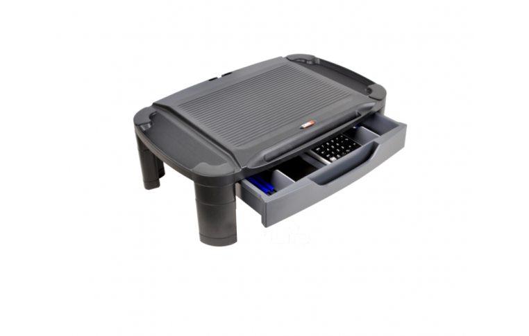 : купить Подставка под монитор с выдвижным ящиком DESQ 1481 - 1