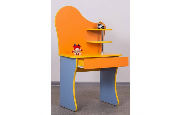 """Мебель для детского сада: купить Стенка """"Парикмахерская"""" - 1"""