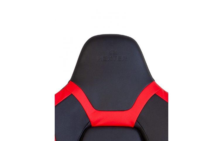 Игровые кресла: купить Кресло для геймеров Hexter xr r4d mpd mb70 Eco/01 Black/Red - 9