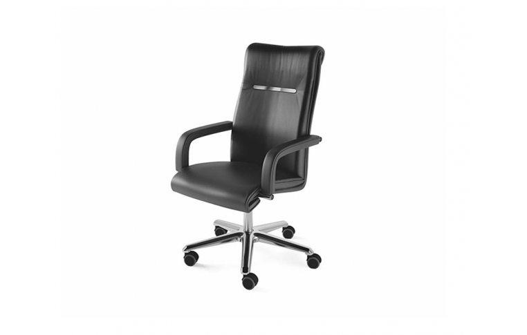 Кресла для руководителя: купить Кресло Relaxo Della Rovere - 1