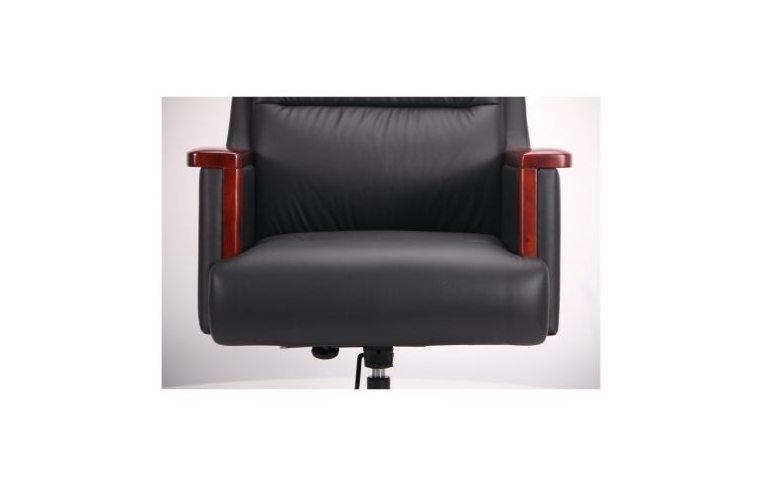 Кресла для руководителя: купить Кресло Grant Black AMF - 4