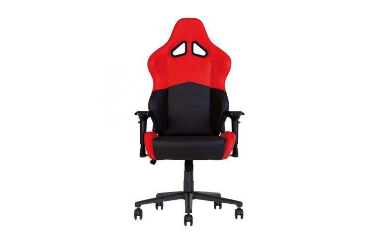 Игровые кресла: купить Кресло для геймеров Hexter pc r4d Tilt mb70 Eco/01 Black/Red - 2