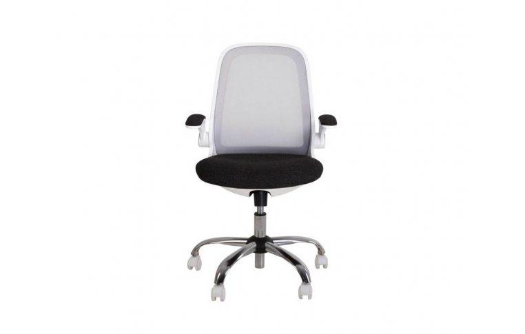 Компьютерные кресла: купить Кресло Glory Gtp white tk/05 zt-24 - 3