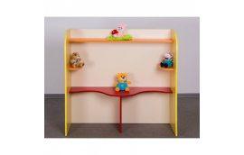 """Мебель для детского сада: купить Стенка """"Уголок красавицы"""" -"""