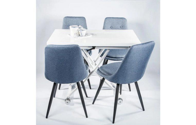 Кухонные столы: купить Стол-трансформер Рим-1 - 2