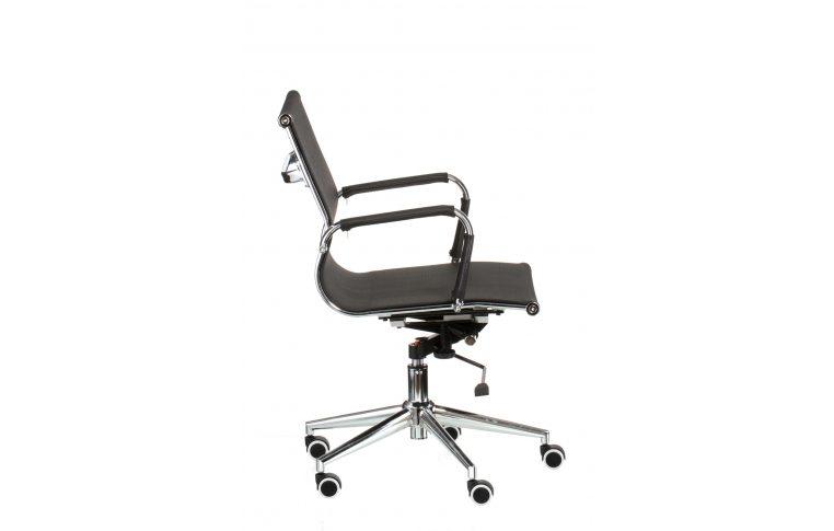 Офисные кресла: купить Кресло Solano 3 mesh black - 4