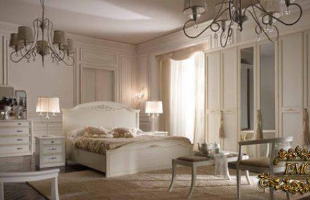 Спальня фабрики SAN Michele коллекция Portofino