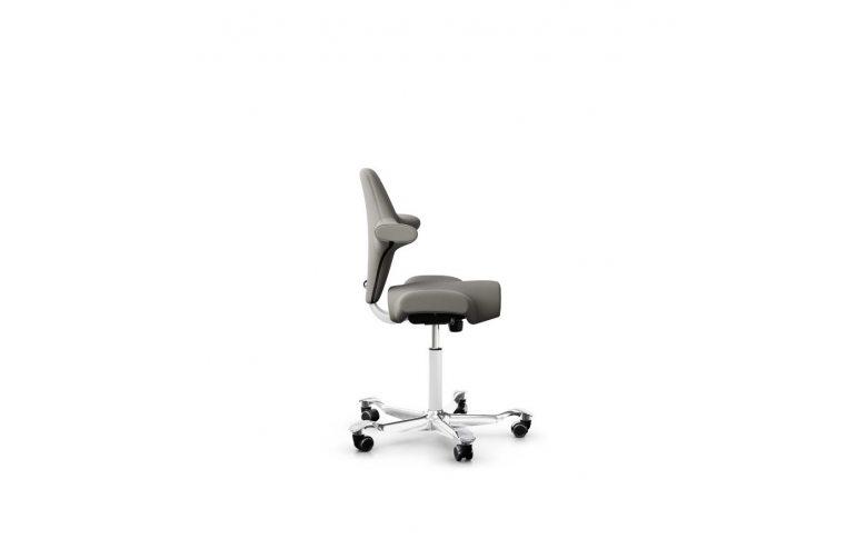 Кресла для руководителя: купить Кресло Hag 8106 Grey Capisco - 3