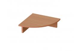 Корпусная мебель на заказ: купить Подставка под монитор ОБ1-901 -