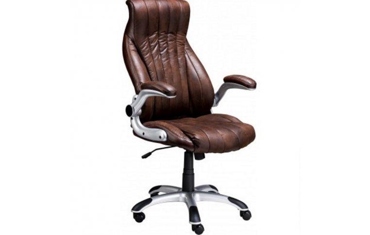 Кресла для руководителя: купить Кресло Special 4 You Conor taupe - 1