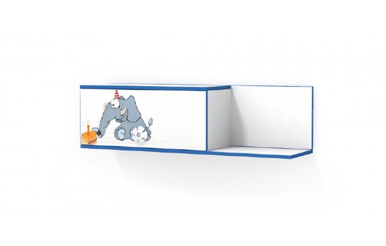 Детская мебель: купить Детская Слоник (Elephant) LuxeStudio - 6