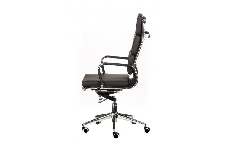 Офисные кресла: купить Кресло Solano 2 artleather black - 3