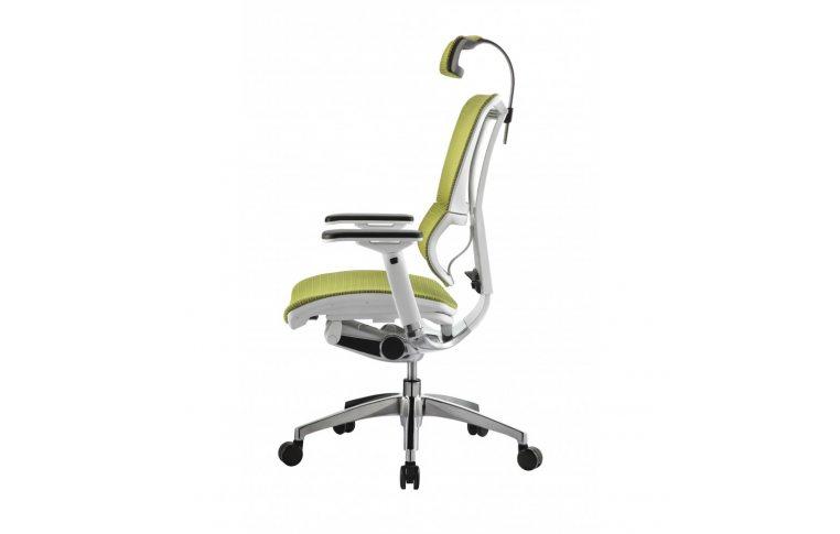 Кресла для руководителя: купить Кресло Mirus-IOO-Orange - 2