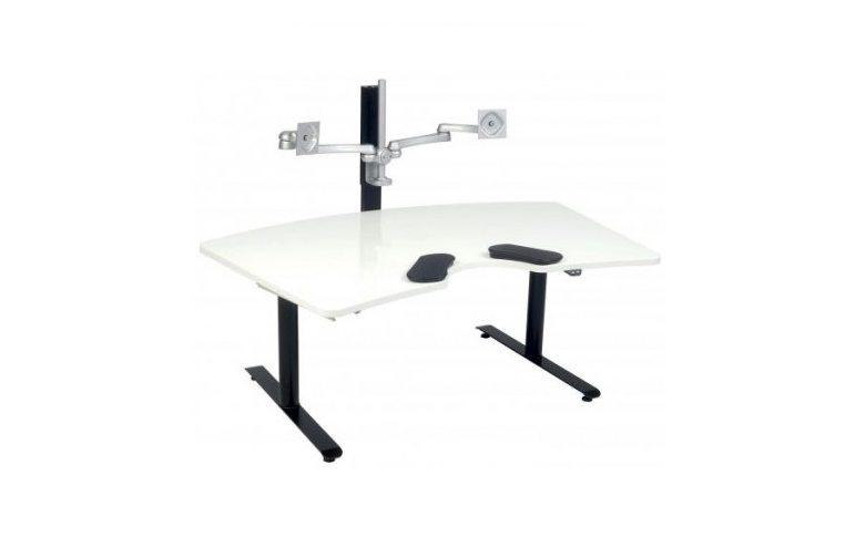 Эргономичные столы: купить Рабочая станция SALLI AutoSmart - 1