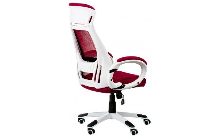 Офисные кресла: купить Кресло Briz red - 6