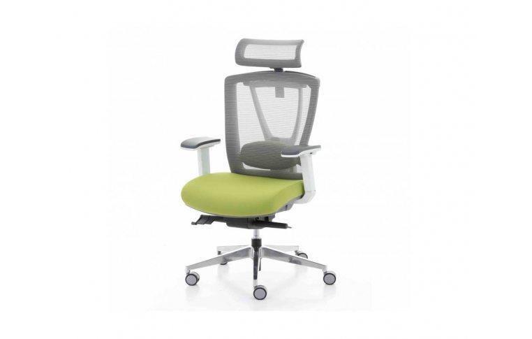 Эргономические кресла: купить Кресло Ergo Chair 2 Green - 1
