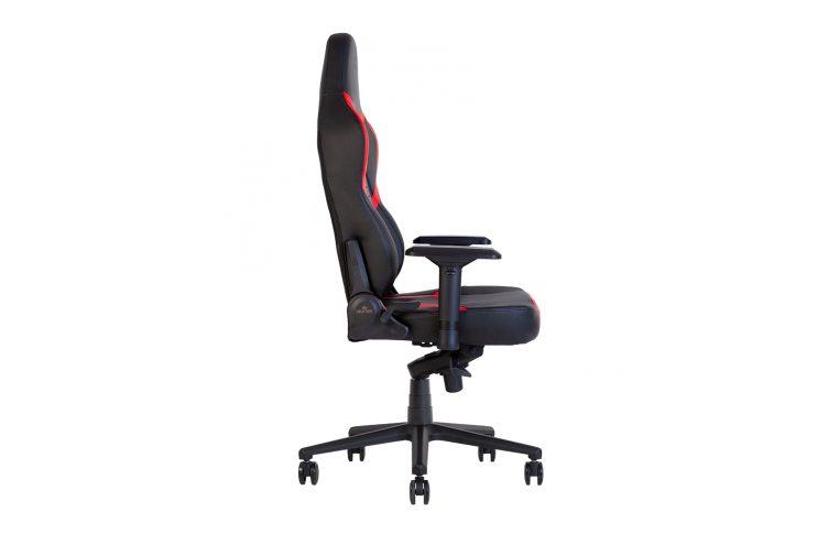Игровые кресла: купить Кресло для геймеров Hexter xr r4d mpd mb70 Eco/01 Black/Red - 3