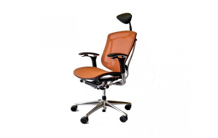 Кресла для руководителя: купить Кресло Okamura Contessa - 1