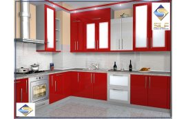 Кухня под заказ София Сильф - Кухни на заказ