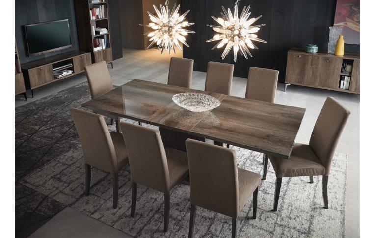 Итальянская мебель для столовой: купить Столовая в современном стиле Vega Alf Group - 3