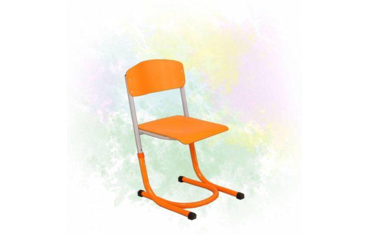 Школьные стулья: купить Стул ученический с переменной высотой (ростовая группа 3-6) - 1