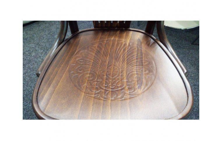 Кухонные стулья: купить Стул с подлокотниками B-165 Fameg - 3