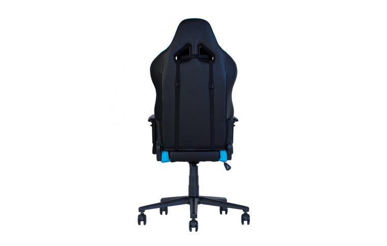 Геймерские кресла: купить Кресло для геймеров Hexter rc r4d Tilt mb70 Eco/01 Black/Blue - 7
